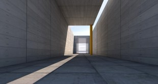 túnel final tras opositar