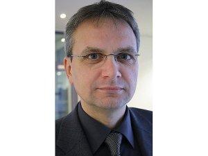 Das hohe Gericht: Amtsrichter Frank Gärtner
