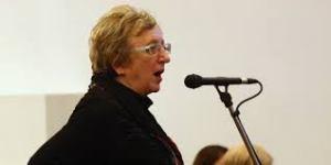 Seltsames Rechtsverständnis der Staatsanwaltschaft Leipzig: NPDler seien keine Nazis, sagt sie nun. Dem steht die Berufsschullehrerin und Leipziger Stadträtin, Margitta Hollick (DIE LINKE) entgegen.