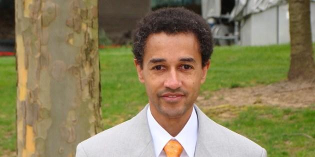 Menschenrechtsanwalt Dr. David Schneider-Addae-Mensah