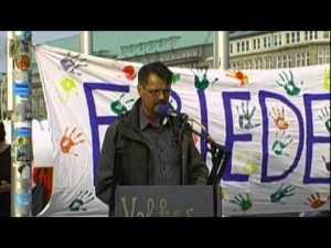 Frank Poschau ist R+V-Versicherungs- und Justiz-Opfer
