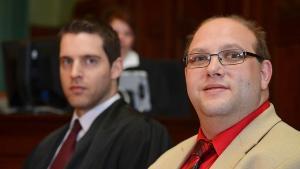 Ulvi Kulac ist Justiz-Opfer