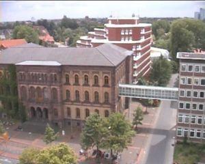 Amtsgericht Münster - erkonservativ und katholisch
