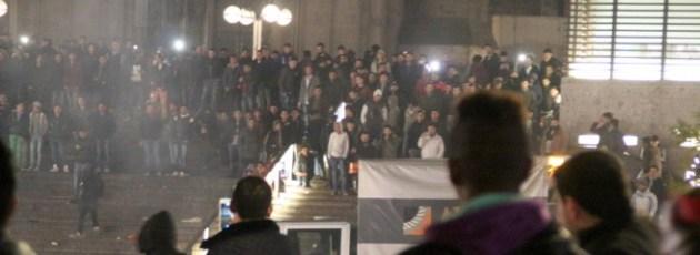Silvesterübergriffe in Köln 2016 : Ein staatliches kriminelles Ausmaß an Vertuschung....und Schönfärberei!