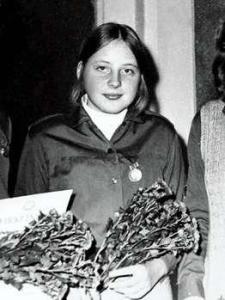 Regimetreue bis zum Schluss >> Mit Herz zur Stasi!