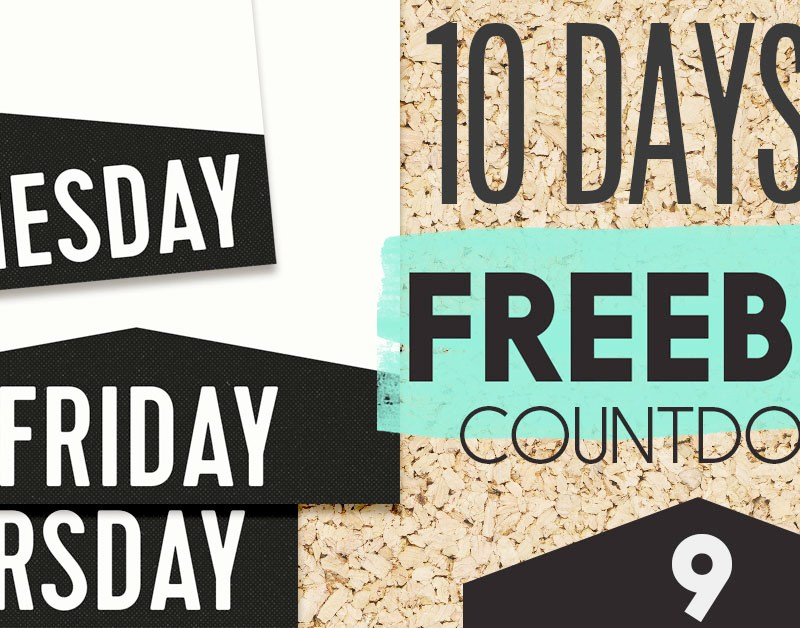 Day 9 Freebie + WIN 1 Year VIP Storyteller Subscription Giveaway