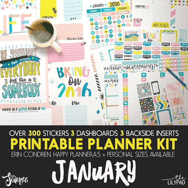 story planner 2016