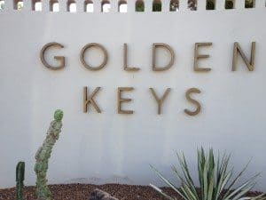 Welcome to Golden Keys a 55 plus community