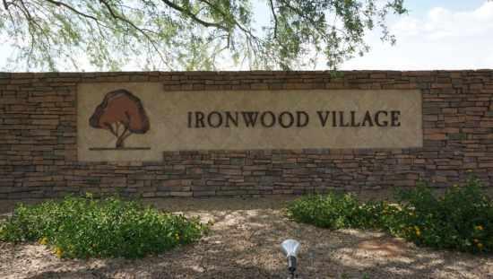 Ironwood Village Casa Grande AZ
