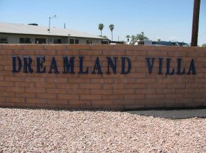 Dreamland Villa 55+ Community