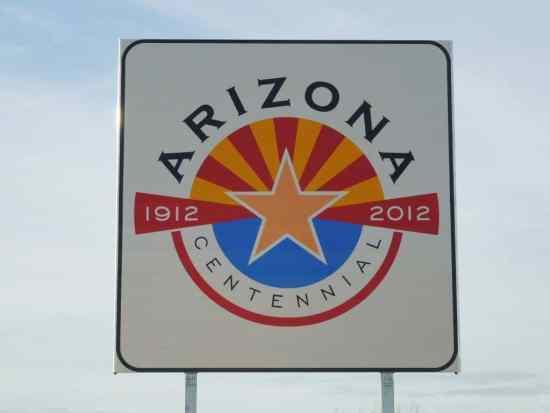 Arizona Furnished Rental - Welcome to Arizona