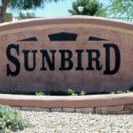 SunBird Community Map