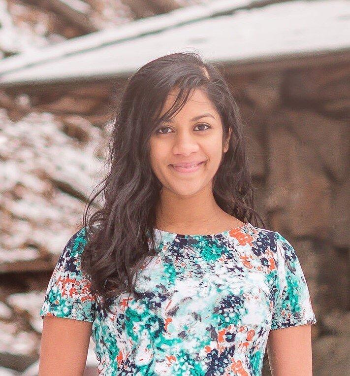 Shalini Seneviratne, Founder & CEO of Wildpatch