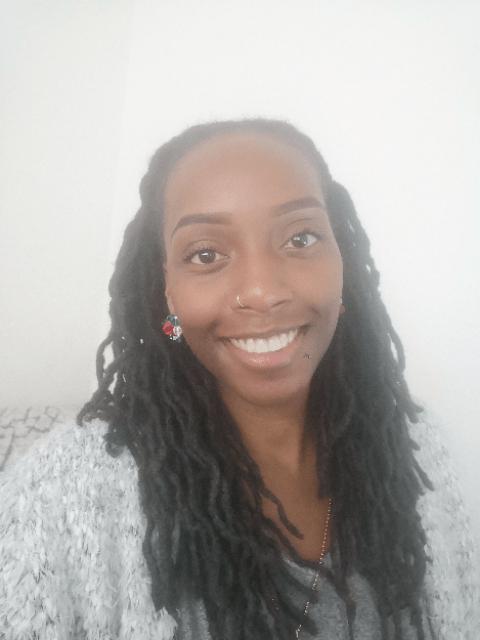 Rhyana Ebanks-Babb, Self healing coach and workshop facilitator