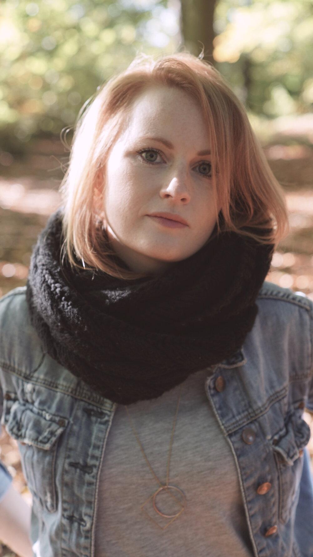 Emma Denney, Vocal Editor