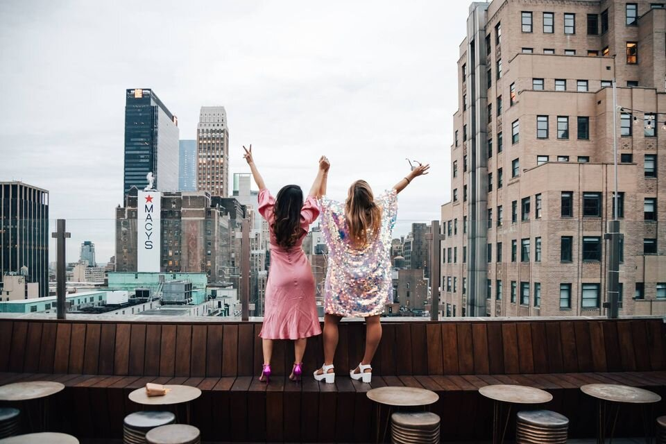 NYC Brunch Squad creates a space for women to connect and form genuine friendships