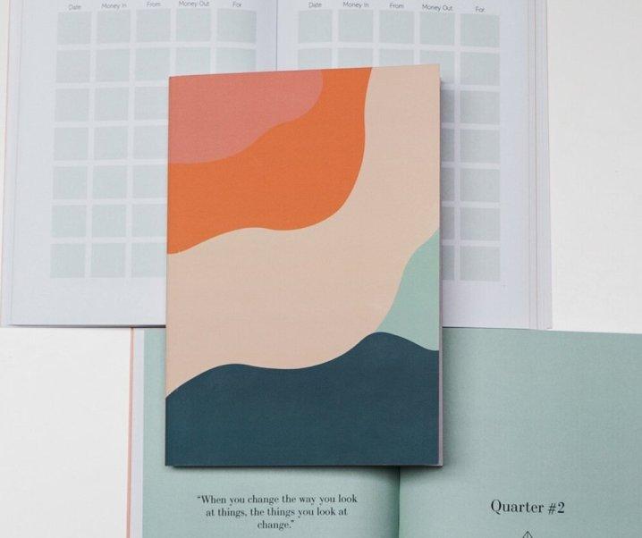 1 year, 3 journals