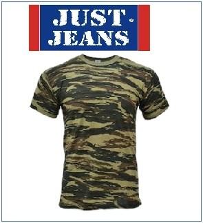 μπλουζα μακω ελληνικη παραλλαγη στρατου tshirt βαμβακερο μπλουζακι στρατιωτικο φανελακι  cotton 5 /στρατιωτικα ειδη/πειραιας