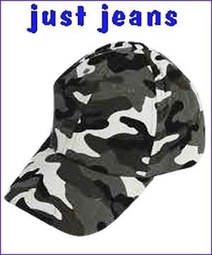 καπελο τζοκευ παραλλαγη ασπρο μαυρο βαμβακερο cotton army military combat jokey 7