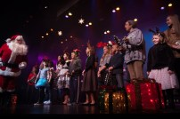Singin With Santa - Celtic Christmas