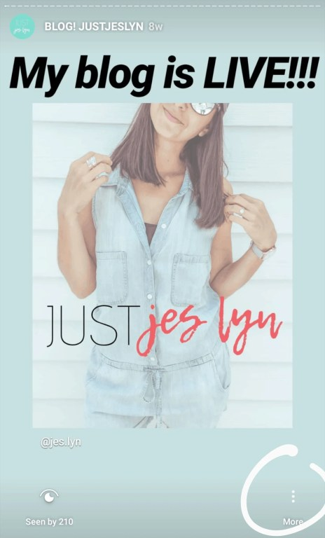 Instagram Highlight Covers: How To Easily Create Them (+ FREE Icons!) | Just Jes Lyn