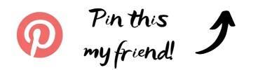 Pin it! | justjeslyn.com