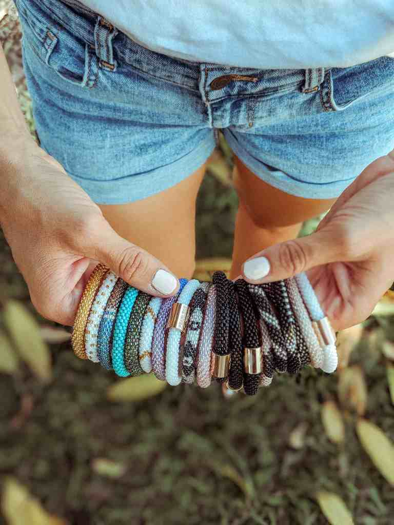 Sashka Co. Bracelets Review | justjeslyn.com