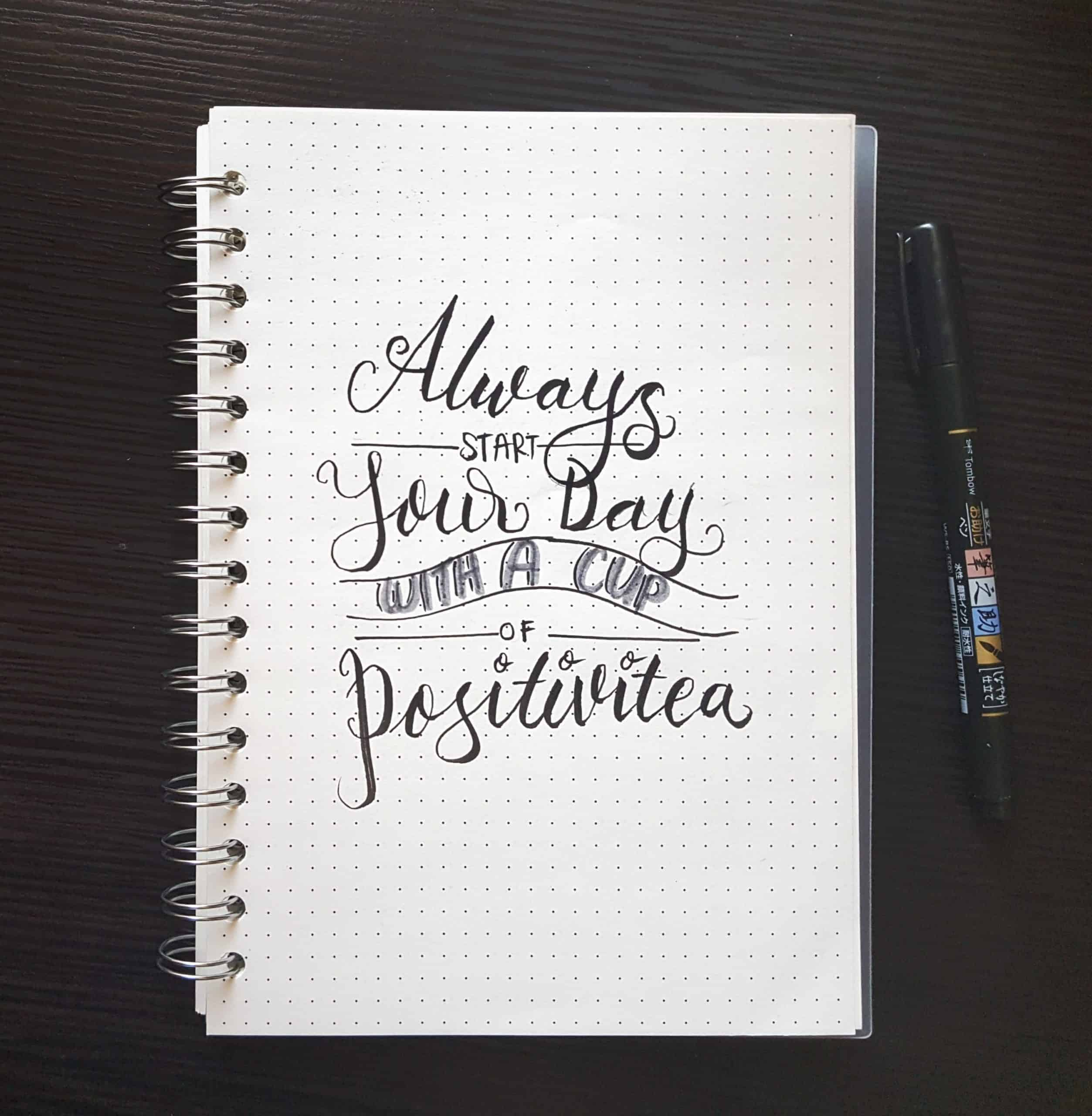 20+ Inspirational Quotes to Live by to Stay Positive | justjeslyn.com