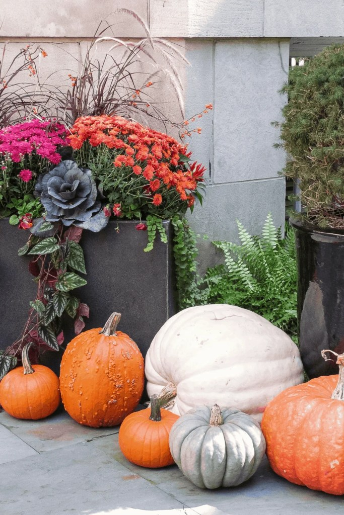 7 Fall Decor Trends For 2020 You Should Definitely Try | Just Jes Lyn