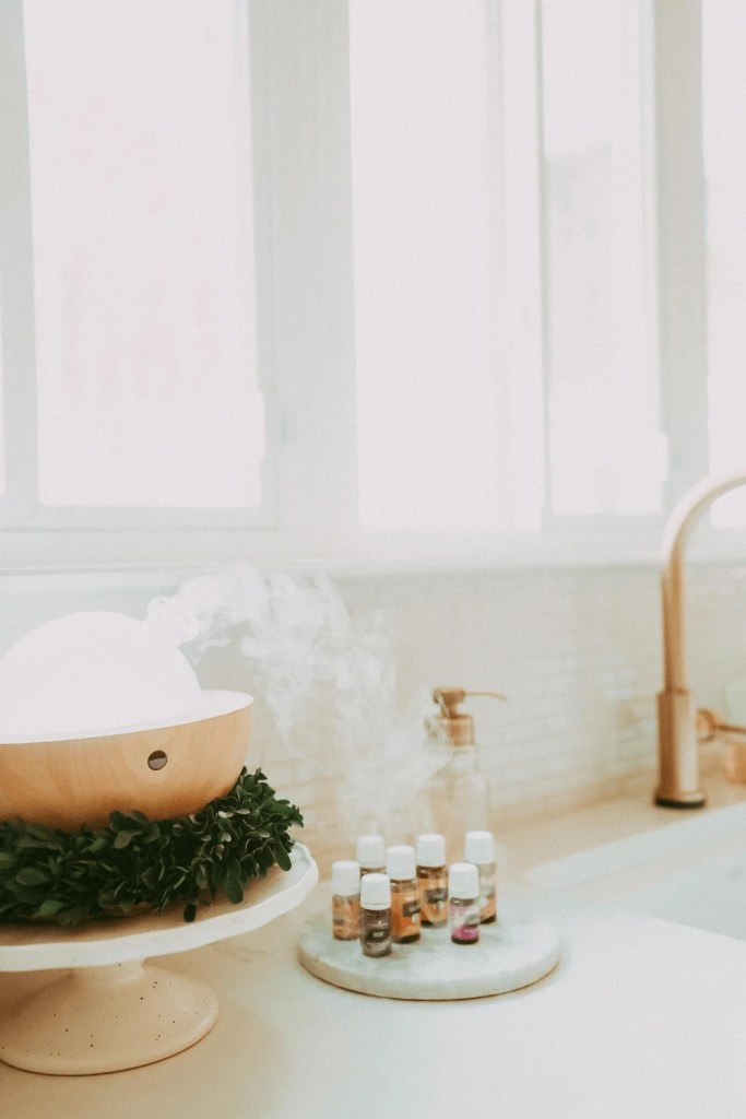 Essential Oil Diffuser | Just Jes Lyn
