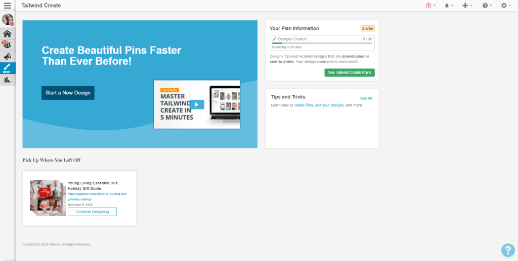 The Easiest Way to Create Pinterest Pins That Followers Will Love