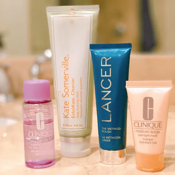 Skin Care Favorites I'm Loving Right Now