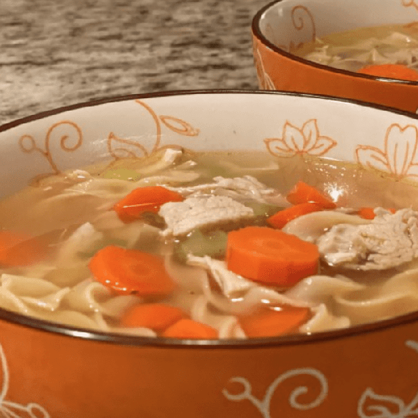 My Favorite Soups and How To Make Them