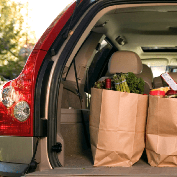 Organization Tips To Keep Your Car Tidy