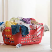 "How To Take The ""Work"" Out Of Housework"