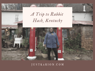 A Trip to Rabbit Hash, Kentucky