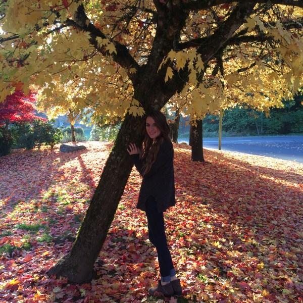 OOTD – Autumn