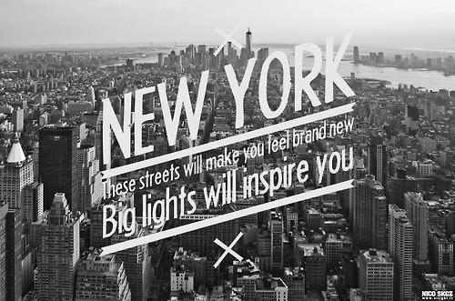 A Travel Diary: Manhattan, New York City