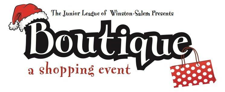 junior league of winston salem boutique