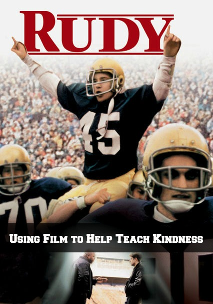 using film to teach kindness
