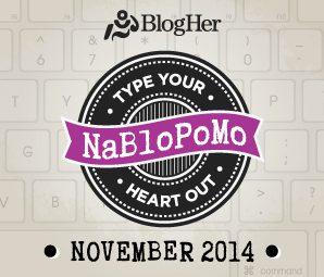 Four Hens NaBloPoMo