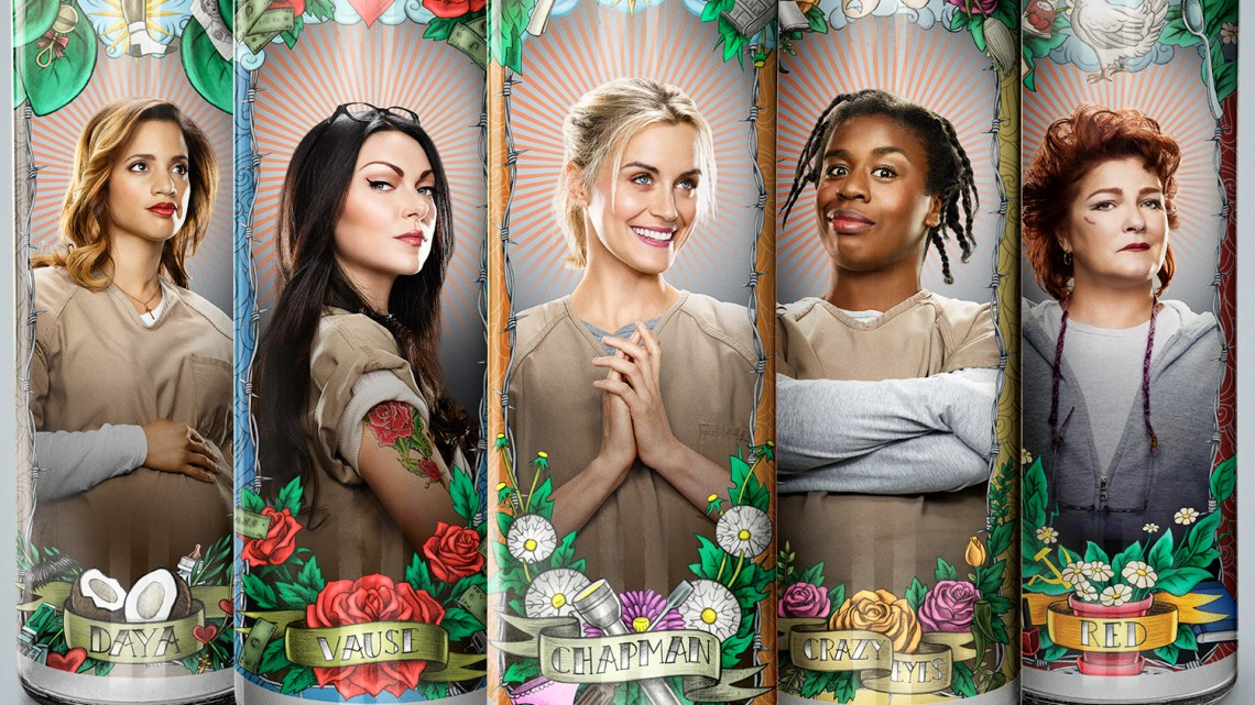 season 3 of oitnb is back