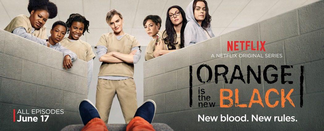 Orange is the New Black returns June 17th