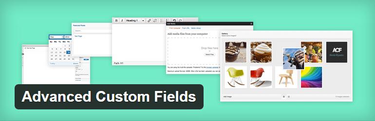 Advanced Custom Fields Free  Most Popular WordPress plugins