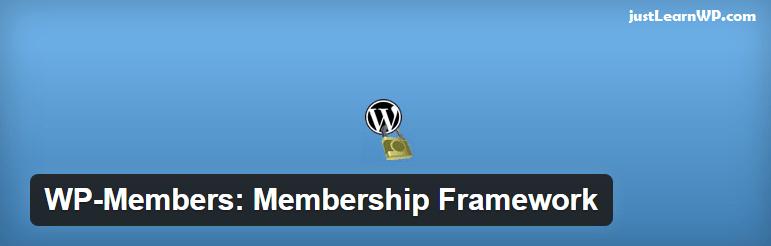 WP-Members Best WordPress Membership Plugins