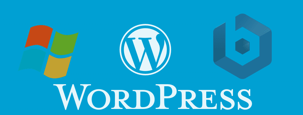 How To Install WordPress On Windows 8 Using Bitnami Stack