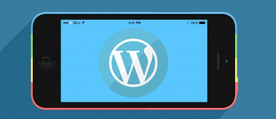 Best Mobile Plugins for WordPress