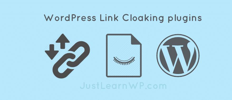 Best WordPress affiliate link cloaking plugins