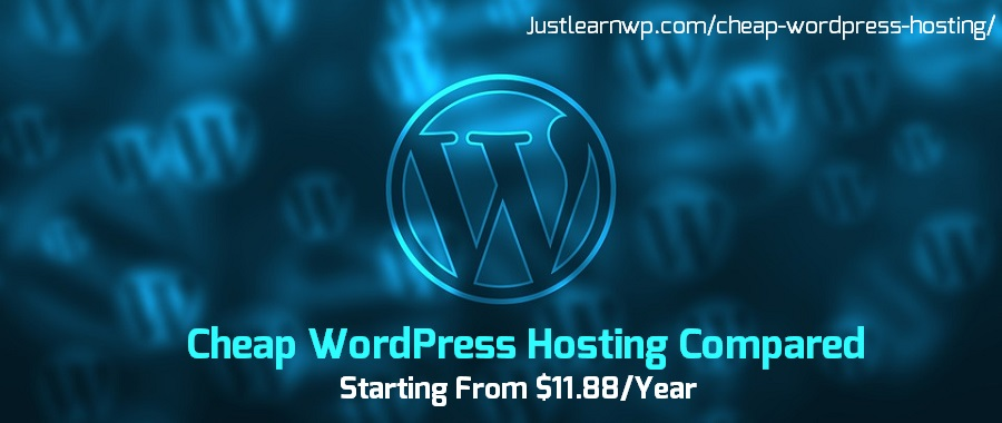 top-cheap-wordpress-hosting-compared