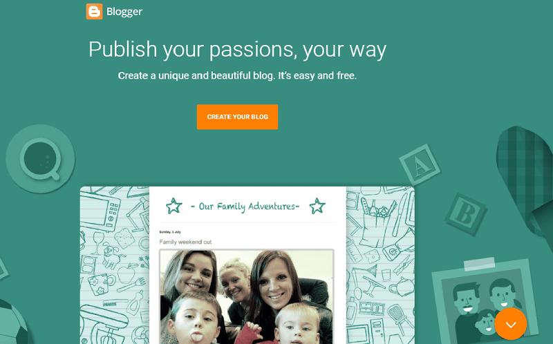 blogger.com start blogging for money